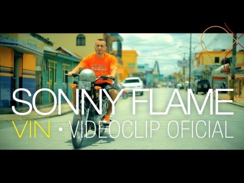 Sonny Flame - Vin