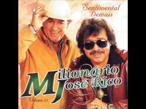 Milionário e José Rico - Vontade Dividida