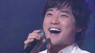 Ahn Jae Wook - Always Beside You (live)
