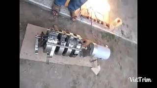 দেখুন কি ভাবে ১০০০০ভোল্টেজ  কারেন্ট