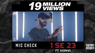KARMA - 1 Se 23 | Mic Check - Season 1 | Episode 7 | AK Projekts