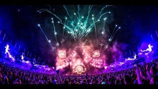 Decibel outdoor - the festival 2016 official mainstage showmovie
