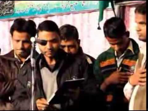 Jalalpur Azadari 1435 Anjuman Ale Eba...zainab Ne Kaha Rokar...अंजुमन आले एबा जलालपुर video