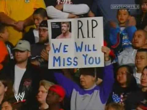 Eddie Guerrero Tribute 01 Video