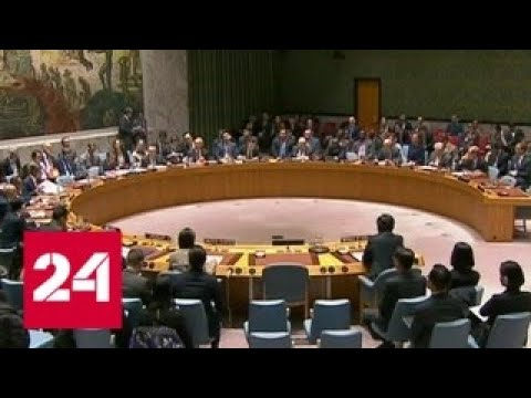 Вашингтон грозится уничтожить Пхеньян - Россия 24