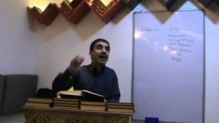 Ayet-ül kübra ve Risale-i nuru anlamak 7.şua Murat Dursun