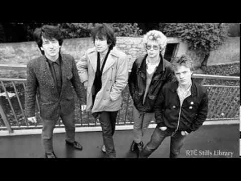 U2 - Inside Out