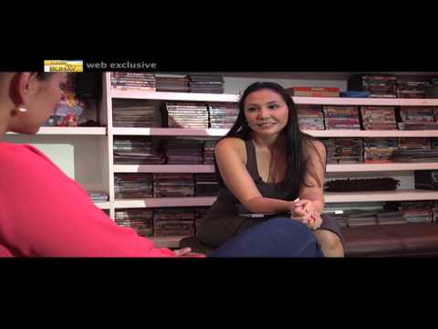 Maureen Larrazabal's Prized Possession - Tunay Na Buhay Web Exclusive video