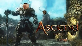 Ascend: Hand of Kul | Gameplay modo historia | Cap 2