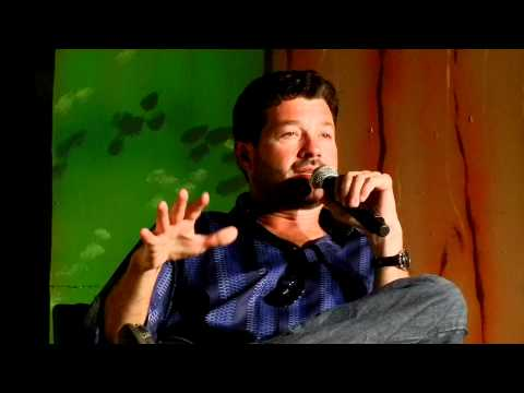 Tab Benoit Interview- Crescent City Blues and BBQ Festival