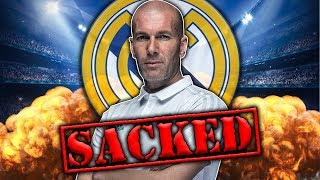 Should Zidane Be SACKED If Real Madrid Don't Win The Champions League?! | #SundayVibes