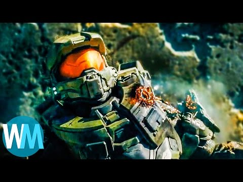 Top 10 Super Misleading Video Game Trailers