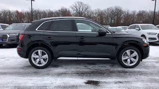 2019 Audi Q5 Lake forest, Highland Park, Chicago, Morton Grove, Northbrook, IL A190582