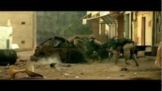 Black Hawk Down Trailer