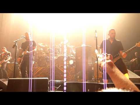 Volbeat - 7 Shots [HD] with Michael Denner @ Vega/Copenhagen 2011