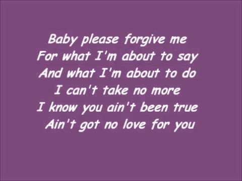 Deborah Cox - Baby, You
