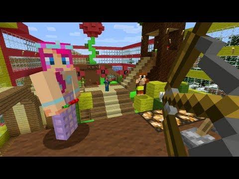 Minecraft Xbox - Flower Power [118]