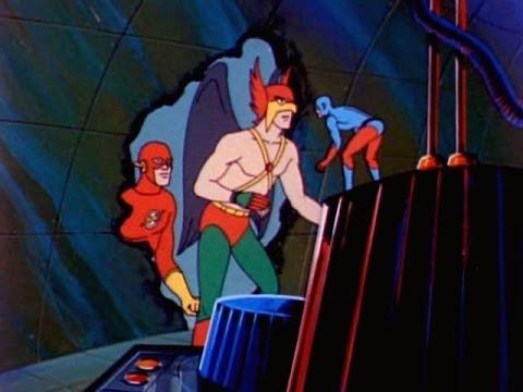 1967 Justice League Of America - #1 video