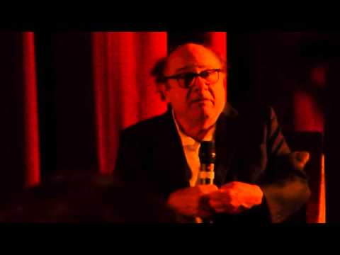 Danny DeVito talks about Twins and Triplets