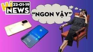 iPhone 11 đẹp như mơ, PUBG Lite ra mắt I Hinews