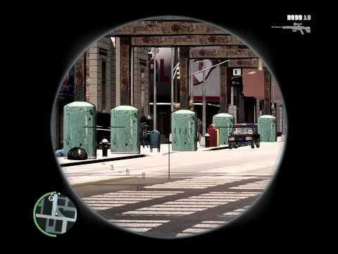Sniper Bullet Time 2.0
