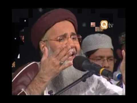 Shab-e-meiraj '08 - Meraj Ki Ratiyan - Abdur Rauf Roofi video