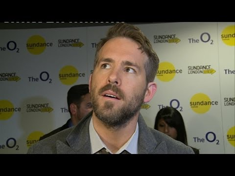 Ryan Reynolds Interview: Blake Lively, The Voices and the worst he's done