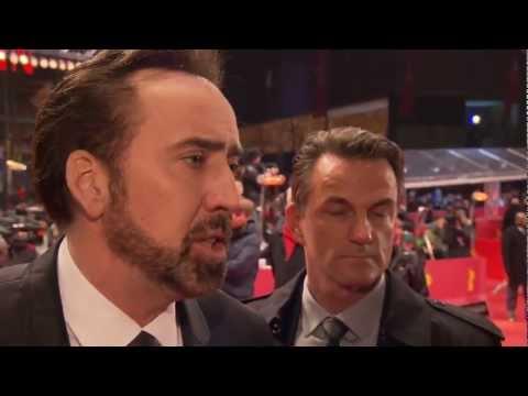 Interviews am roten Teppich zur Weltpremiere von DIE CROODS in Berlin