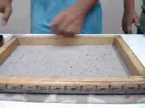 Como fazer decoupage com papel