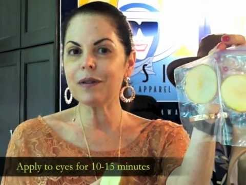 Causes of Dark Circles, Under Eye Circles Home Remedies & Eye Treatments