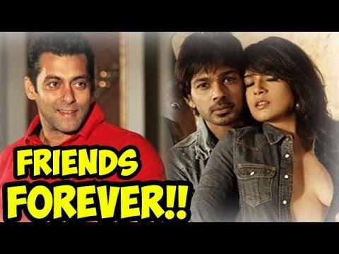 Salman Khan to attend Nikhil Diwedi's film's Music Launch