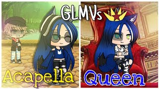 Acapella & Queen GLMVs | Mystical Aquaツ
