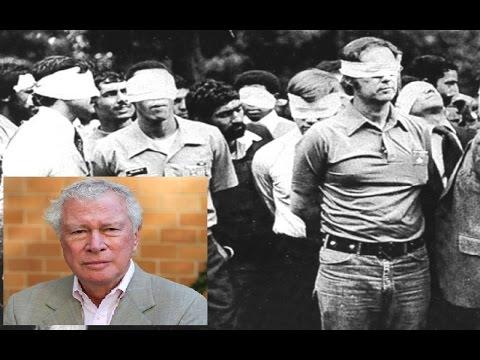 挑戰新聞軍事精華版-- 電影「亞果出任務」的真實故事,1979年伊朗人質危機偷天換日的救援行動