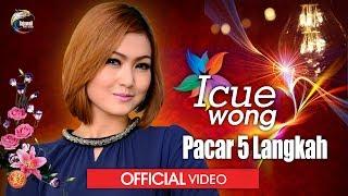 Icue Wong - Pacar 5 Langkah - Official Karaoke Video