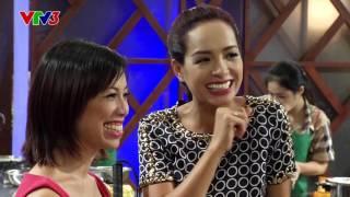 MasterChef Vietnam - Vua Đầu Bếp 2015 - TẬP 5 - Thử Thách Làm Bánh Trung Thu