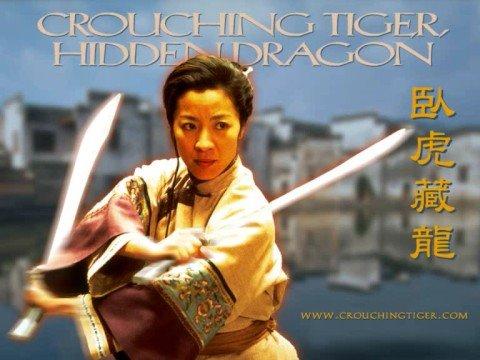 Hidden Tiger Music Crouching Tiger Hidden Dragon