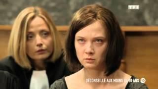 Angeklagt - Gewalt in der Ehe (2015)