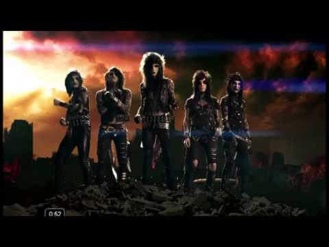 Black Veil Brides - Fallen Angels (lyrics In Description!) video