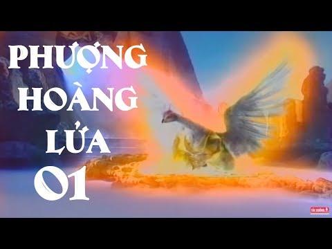Phượng Hoàng Lửa - Tập 1   Phim Kiếm Hiệp Trung Quốc Hay Nhất