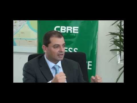 CBRE Interview _ Retail Market _ Laszlo Fulop - Associate Director
