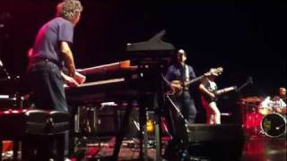Return to forever live olympia paris 2011