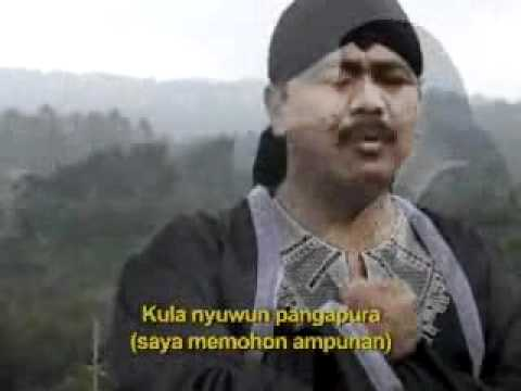 Kelayung Layung - Bugie video