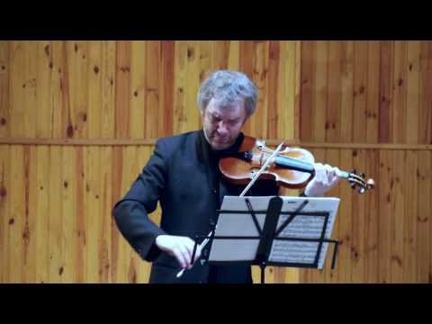 Дебюсси Клод - СОНАТА ДЛЯ СКРИПКИ И фортепиано Партия скрипки