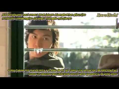 Someday Do You Know  Boys Over Flowers O S T MV    Sub españ...