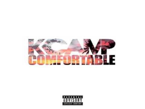K Camp Comfortable MP K CAMP Comfortable