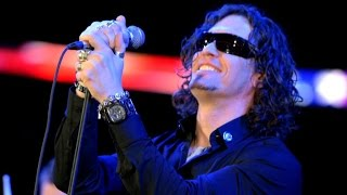 Rocker Chris Cornell may have taken his own life