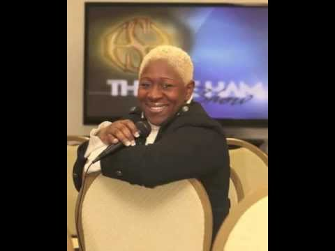 Cezar McKnight on The Talking With Sue-Ham Radio Show (Motivation and Inspiration))