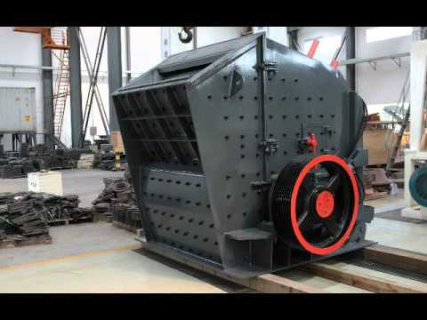 gold prospecting ore crusher equipment