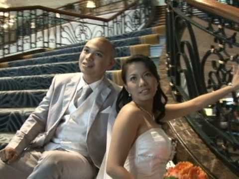 SAN AGUSTIN CHURCH--CONCEPCION-VALENCIA WEDDING