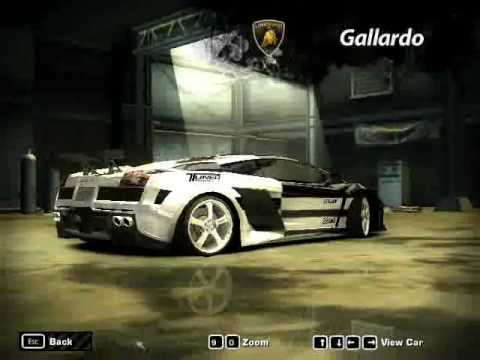 Best Customized Cars In Need For Speed